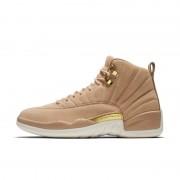 Chaussure Air Jordan 12 Retro pour Femme - Marron