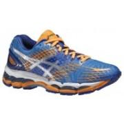 Asics Gel-Nimbus 17 Women Running Shoes(Multicolor)