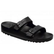 Dr.Scholl'S Div.Footwear Bahia Eva Womens Black 37 Collezione Ss17 1 Paio