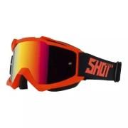 SHOT Masque Shot Iris Orange Mat