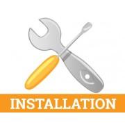 Ny- / Total-installation ROT FL