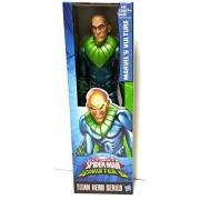 """Marvel Ultimate Spiderman Sinister 6 Titan Hero Series 12"""" Vulture Figure"""