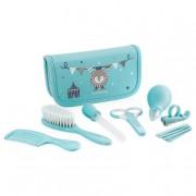 Miniland - Baby Kit Azul