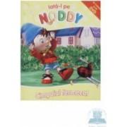 Iata-l pe Noddy - Cimpoiul fermecat