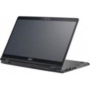 Ultrabook 2in1 Fujitsu Lifebook U939X Intel Core (8th Gen) i5-8365U 512GB SSD 8GB FullHD Win10 Pro Tast. ilum. Black