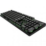 Клавиатура HP Pavilion Gaming Keyboard 500 EURO, механична, подсветка, USB, черна