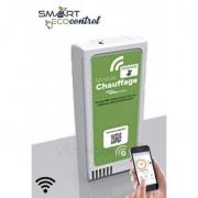 CAMPA Module CHAUFFAGE Blanc pour appareils CAMPA Smart ECOcontrol - MCSBCCB