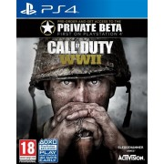 PS4 Call of Duty - WWII