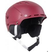 K2 WMS Virtue Ski Casque (Mulberry)
