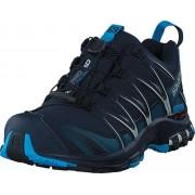 Salomon Xa Pro 3D GTX® Navy Blazer/Hawaiian/Dawn Blue, Skor, Sneakers och Träningsskor, Walkingskor, Blå, Herr, 43