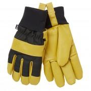 Helly Hansen Mens Dawn Patrol Glove Yellow L