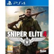 Sony PS4: Sniper Elite 4.