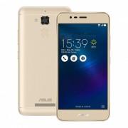 Asus zenfone 3 max telefono ZC520TL con 3 GB de RAM 32 GB ROM de doble SIM - de oro