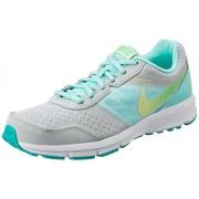Nike Women's Air Relentless 4 Msl Black,Light Retro,Persian Volt,Dove Grey Running Shoes - 4 UK/India (36.5 EU)(4.5 US)