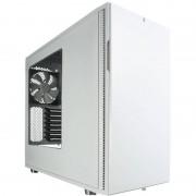 Carcasa Define R5 White Window, MiddleTower, Fara sursa, Alb