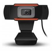 Una red informática HD870 cámara de vídeo cámara USB giratorio Grabaci