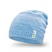 Wiosenna czapka chłopięca PaMaMi - Jasnoniebieski