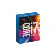 Procesador Intel Core I7 7700K 4.2 GHz Quad Core 8 MB Socket 1151-Gris