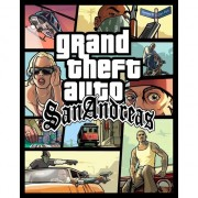 Grand Theft Auto: San Andreas, ESD