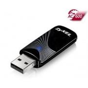 Zyxel WiFi AC600 USB Adapter NWD6505