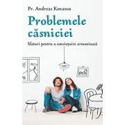 Problemele casniciei/Pr. Andreas Konanos