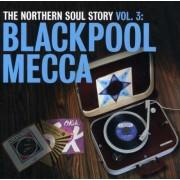 Artisti Diversi - The Golden Age of Northern Soul Vol 3 (0886971068627) (1 CD)