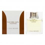 Guerlain Homme L'eau Boisee Apă De Toaletă 80 Ml