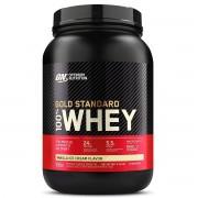 100% Whey Protein Gold Standard Baunilha 2 LBS 909G