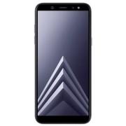 "Telefon Mobil Samsung Galaxy A6 (2018), Procesor Octa-Core 1.6GHz, Super AMOLED capacitive touchscreen 5.6"", 3GB RAM, 32GB Flash, 16MP, 4G, Wi-Fi, Android (Violet) + Cartela SIM Orange PrePay, 6 euro credit, 6 GB internet 4G, 2,000 minute nationale si int"