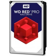 HDD Desktop Western Digital Red Pro, 8TB, SATA III 600, 256 MB Buffer