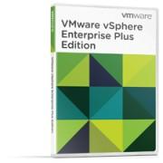 VMware Basic Support/Subscription VMware vSphere 6 Enterprise Plus for 1 processor for 3 year