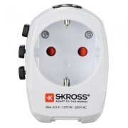 Hama Adapter podróżny HAMA World Travel Pro Light 2xUSB 001373830000