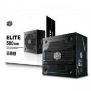 Захранващ блок Cooler Master Elite V3 500W 230V, CM-PS-MPW-5001-ACABN1-EU