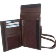 Essart Passport Pouch(Brown)