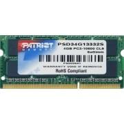 Patriot Memory Pamięć RAM PATRIOT 4GB 1333MHz Signature (PSD34G13332S)