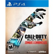 Call of Duty Black Ops III: Zombies Chronicles - PS4 HU Digital