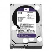 Hard disk Western Digital WD Purple WD60PURZ, 6TB, 64MB, 5400RPM