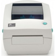 Impresora de etiquetas térmica Zebra GC420TD, USB/Serial
