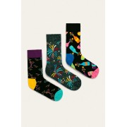 Happy Socks - Чорапки New Year's Gift Box