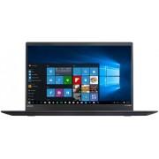 """Ultrabook™ Lenovo New ThinkPad X1 Carbon 5th gen (Procesor Intel® Core™ i7-7500U (4M Cache, up to 3.50 GHz), Kaby Lake, 14""""WQHD IPS, 16GB, 256GB SSD, Intel HD Graphics 620, Wireless AC, FPR, 4G, Tastatura iluminata, Win10 Pro, Negru) + Telefon Mobil Motor"""