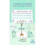Eticheta la masa - Dorothea Johnson