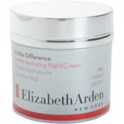 Elizabeth Arden Visible Difference Gentle Hydrating Night Cream crema de noche hidratante para pieles secas 50 ml