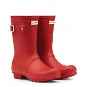 Hunter Regenlaarzen Boots Original Short Rood