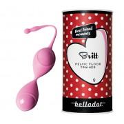 Belladot Britt Duo Balls Knipkulor - 1 Par
