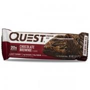 Garmin Quest Bar Chocolate Brownie 1 st