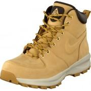 Nike Nike Manoa Leather Haystack/Haystack-Velvet Brown, Skor, Kängor och Boots, Kängor, Gul, Herr, 45