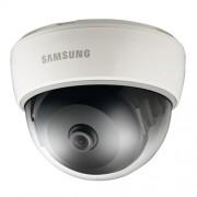 Camera supraveghere Dome IP Samsung SND-7011, 3 MP, 3 mm