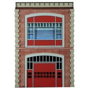 Fire Station ? FRONT ONLY