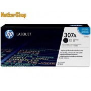 HP CE740A (307A) fekete eredeti toner (1 év garancia)