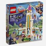 Lego dc super hero girls - il liceo dei super eroi